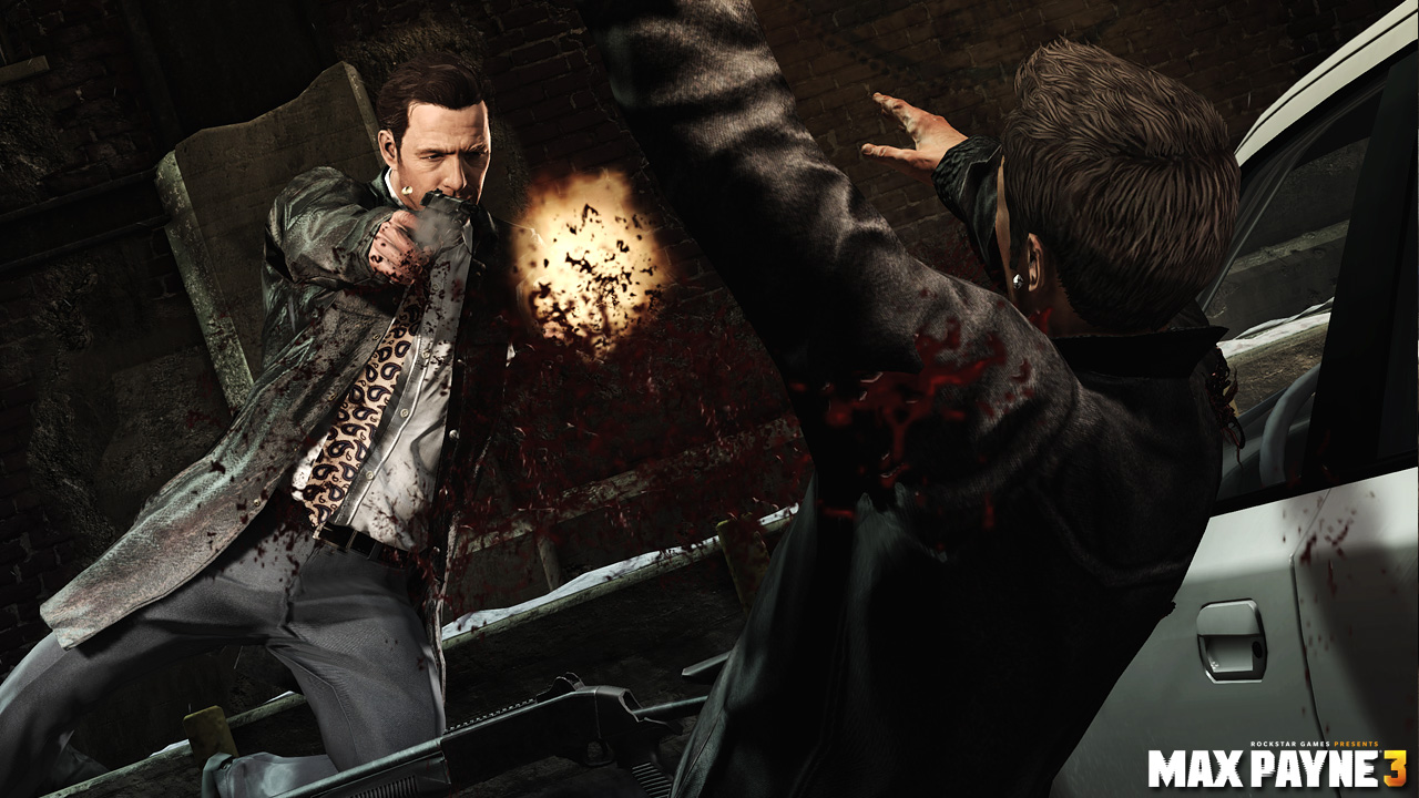 Ps3 Review Max Payne 3 Video Games Reloaded Video Games Reloaded