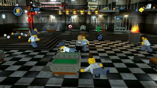 VG-Reloaded Review: Lego City Undercover (Wii U) | Video Games Reloaded