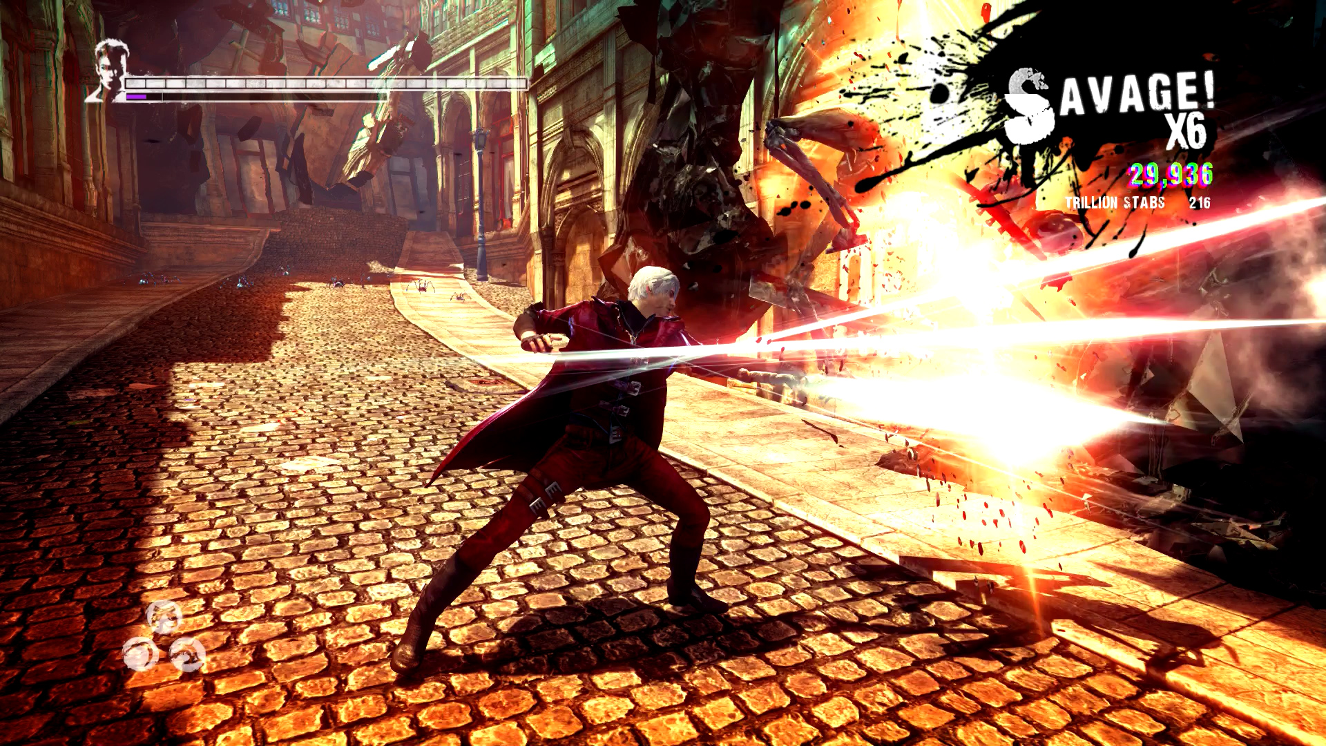 Devil May Cry RELOAD