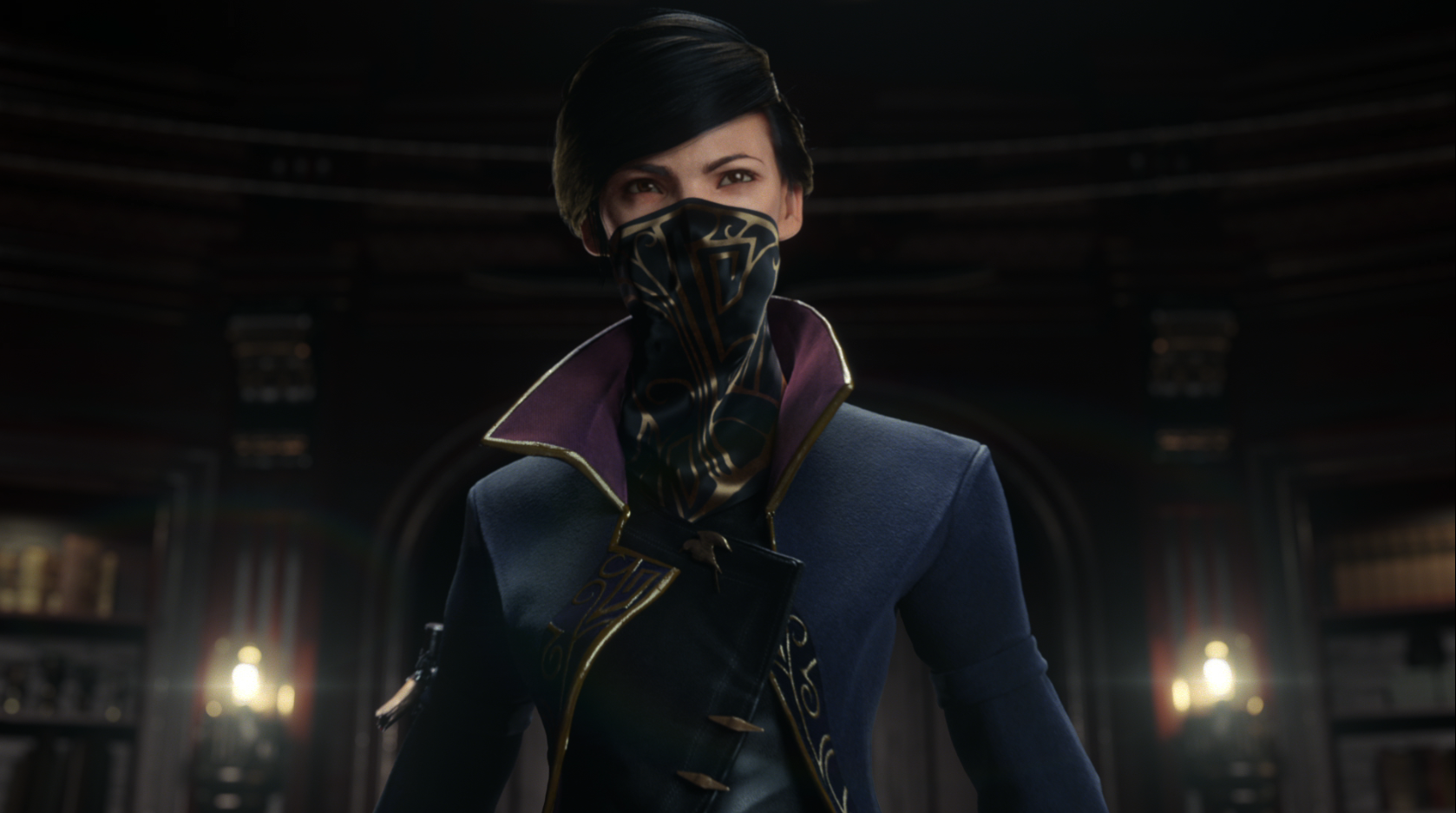 dishonored 2 reloaded