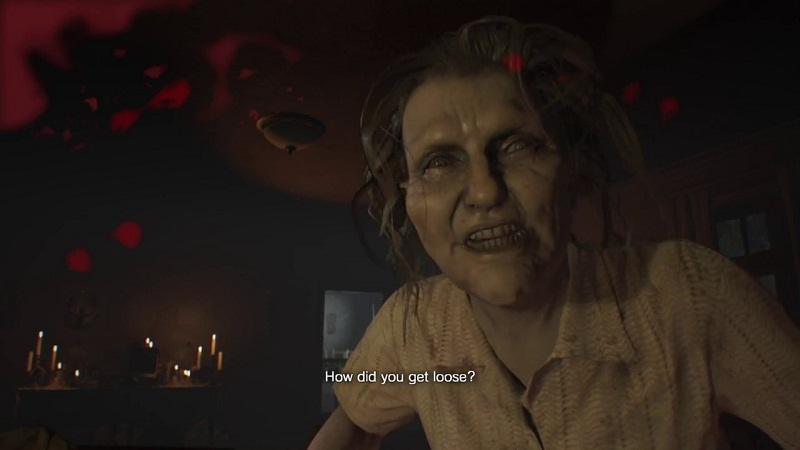 Ps4 Review Resident Evil 7 Biohazard Banned Footage Vol 1 Dlc Video Games Reloaded