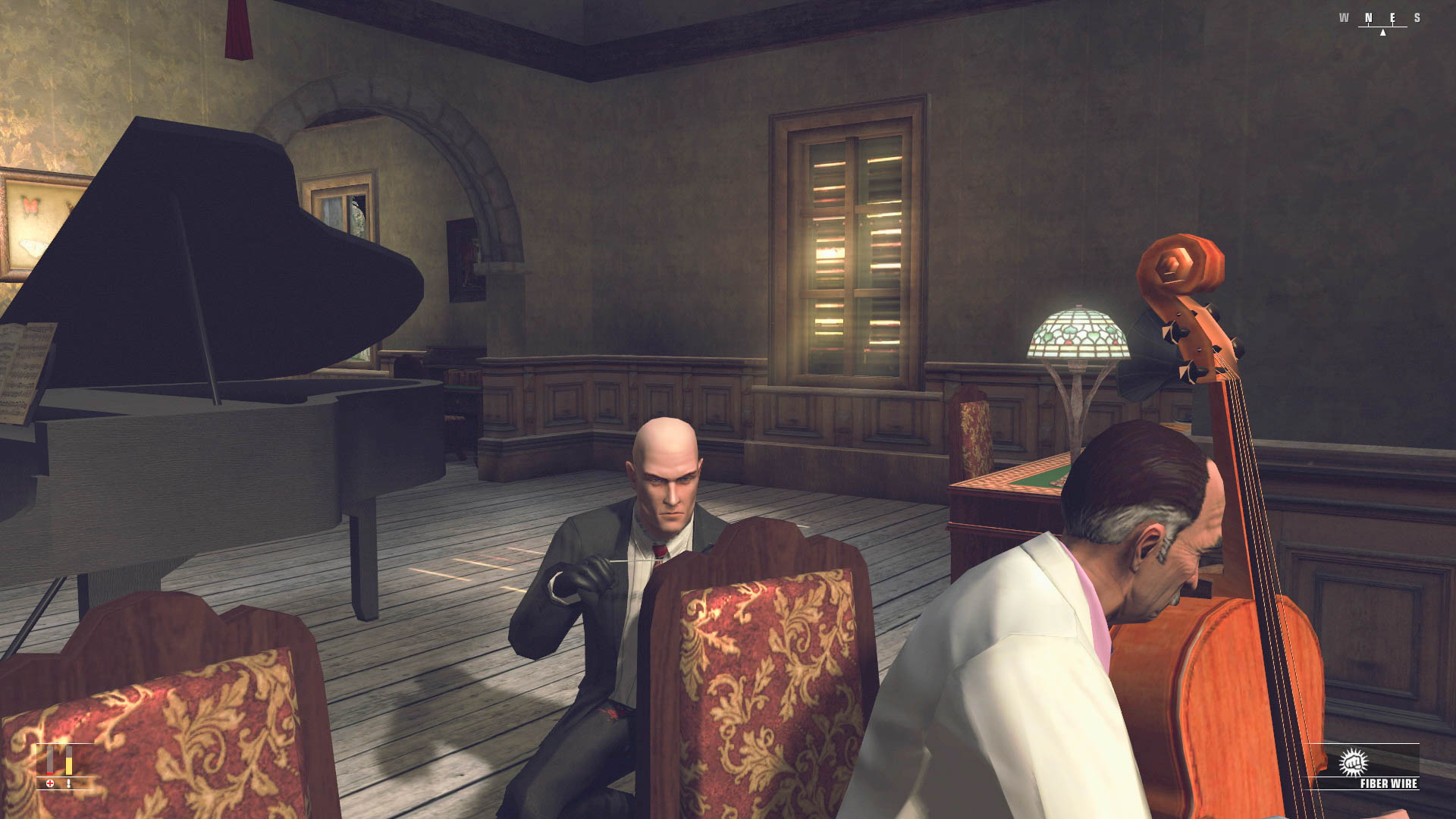 Ps4 Review Hitman Hd Enhanced Collection Video Games Reloaded Video Games Reloaded