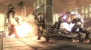 VGR Screenshots: Halo 3 ODST | Video Games Reloaded