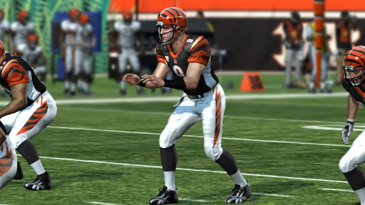 VGR Review: Madden NFL 10 (Xbox 360/Wii) | Video Games Reloaded
