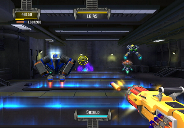 Games to Play with Nerf http://www.vg-reloaded.com/?p=1789
